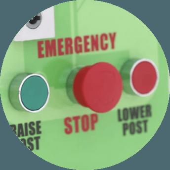 Endurequip safety